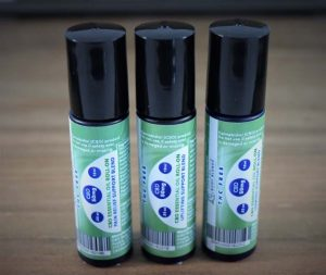 CBD Essential Oil Roll-On