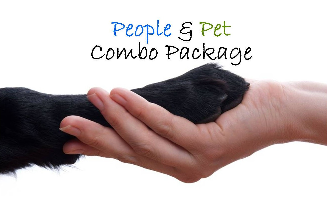 People & Pet Package